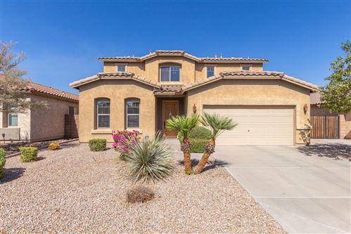 Photo of 2814 W MILA Way, Queen Creek, AZ 85142 (MLS # 6149050)