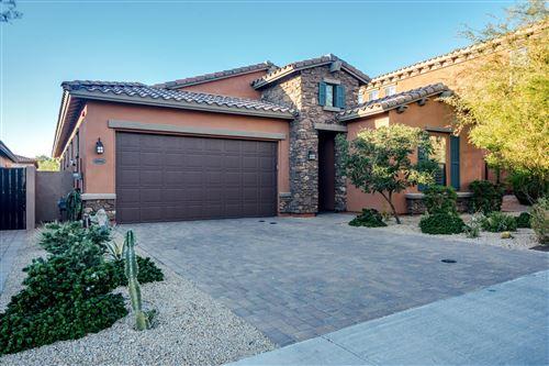 Photo of 10042 E HILLSIDE Drive, Scottsdale, AZ 85255 (MLS # 6160050)