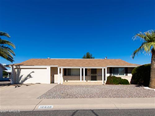 Photo of 10810 W Cumberland Drive, Sun City, AZ 85351 (MLS # 6196050)