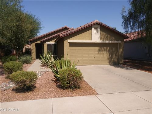 Photo of 14714 W CALAVAR Road, Surprise, AZ 85379 (MLS # 6251050)
