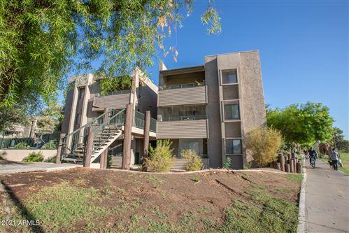 Photo of 7777 E MAIN Street #208, Scottsdale, AZ 85251 (MLS # 6297050)
