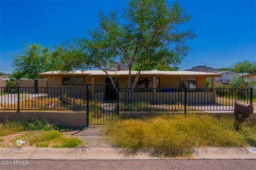 Photo of 1645 E KELTON Lane, Phoenix, AZ 85022 (MLS # 6299050)