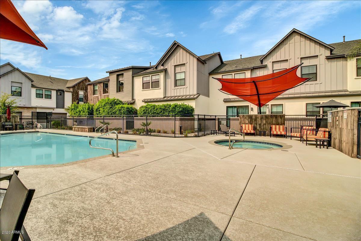 3200 N 39TH Street #31, Phoenix, AZ 85018 - MLS#: 6132050
