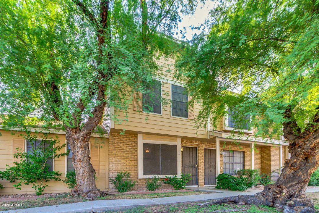 4806 E CORRAL Road #4, Phoenix, AZ 85044 - MLS#: 6134050