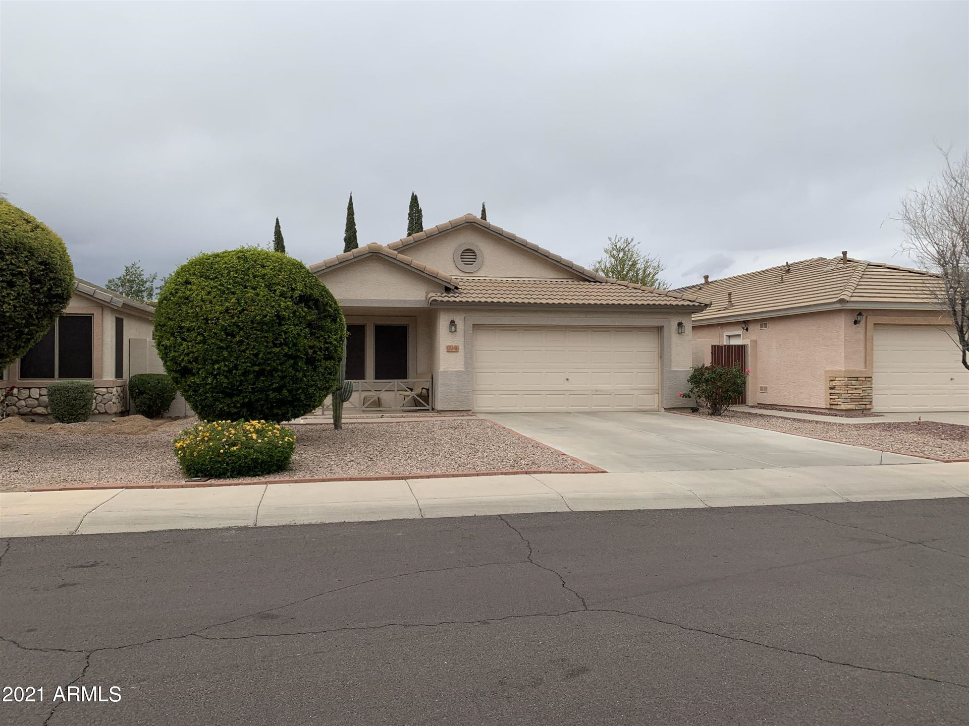 10386 W RUNION Drive, Peoria, AZ 85382 - MLS#: 6204050