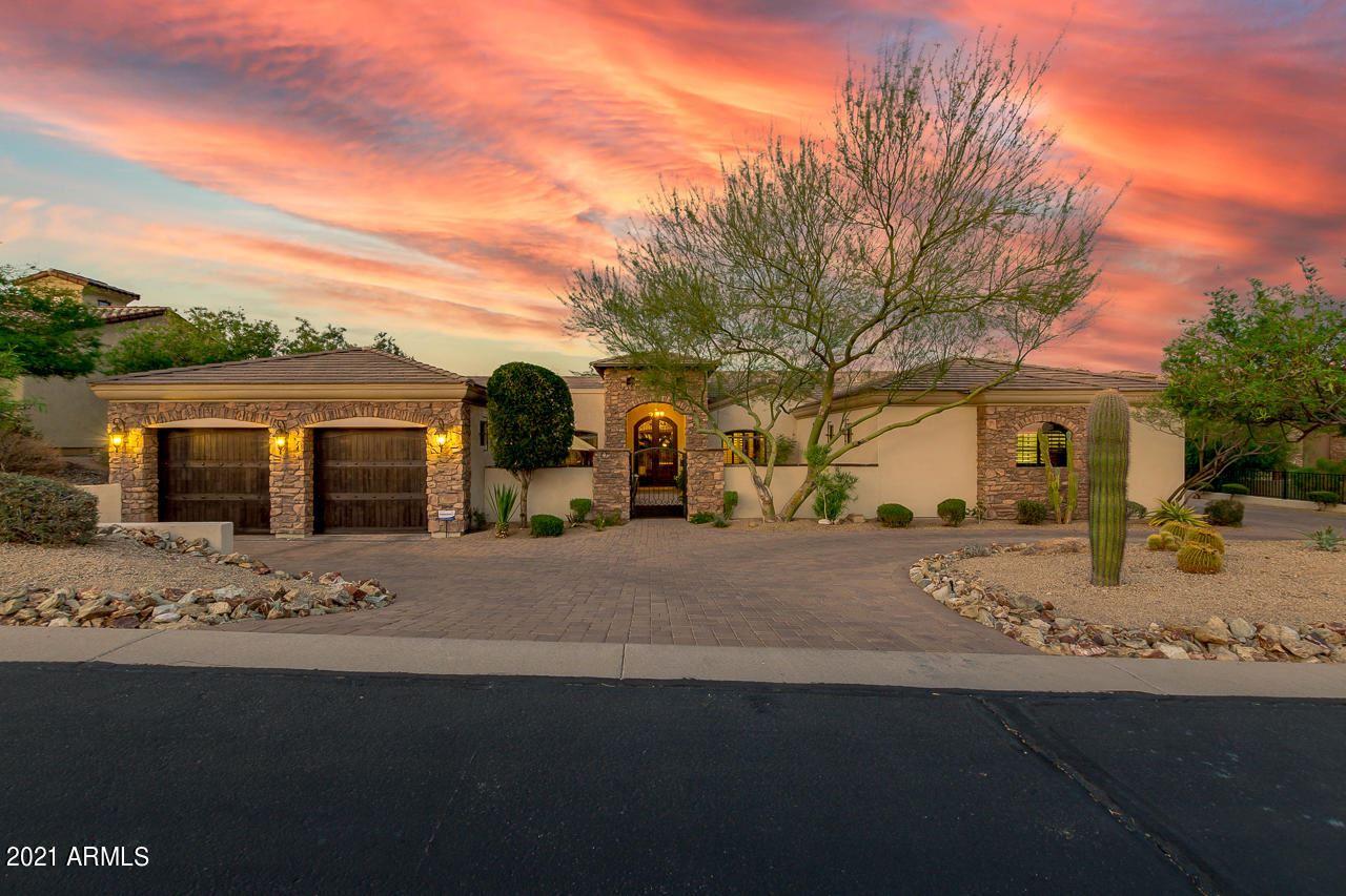 3241 N PIEDRA Circle, Mesa, AZ 85207 - MLS#: 6234050