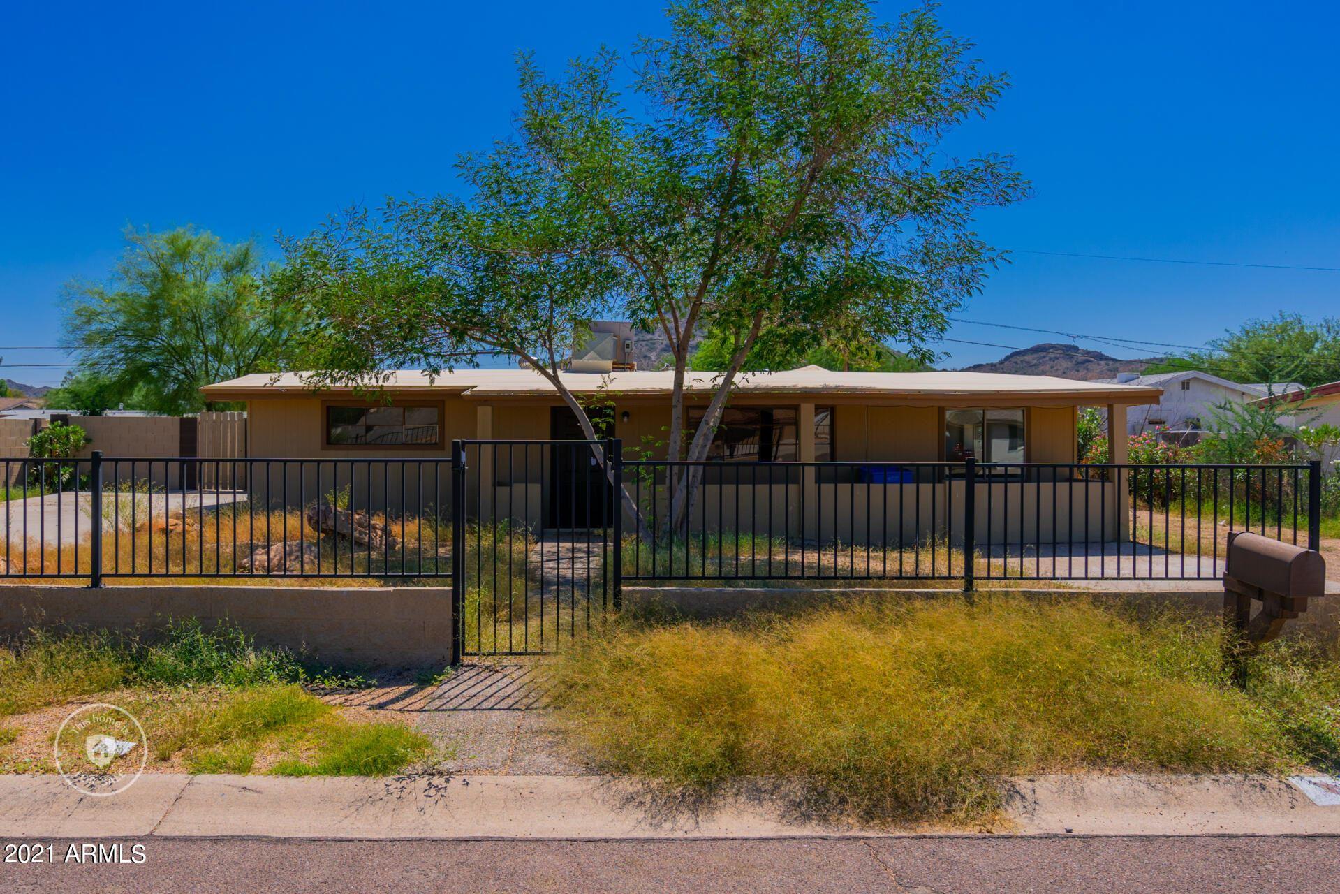 1645 E KELTON Lane, Phoenix, AZ 85022 - MLS#: 6299050