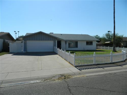 Photo of 4616 S POPLAR Street, Tempe, AZ 85282 (MLS # 6116051)