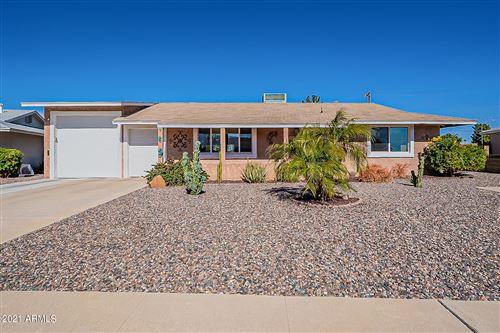 Photo of 10308 W PINEHURST Drive, Sun City, AZ 85351 (MLS # 6196051)