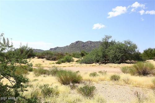 Photo of 33225 N 138TH Street, Scottsdale, AZ 85262 (MLS # 6296051)