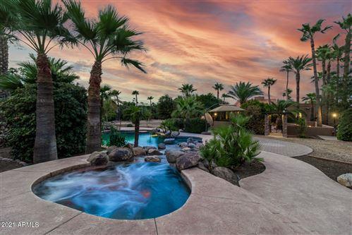 Photo of 7531 E JACKRABBIT Road, Scottsdale, AZ 85250 (MLS # 6309051)