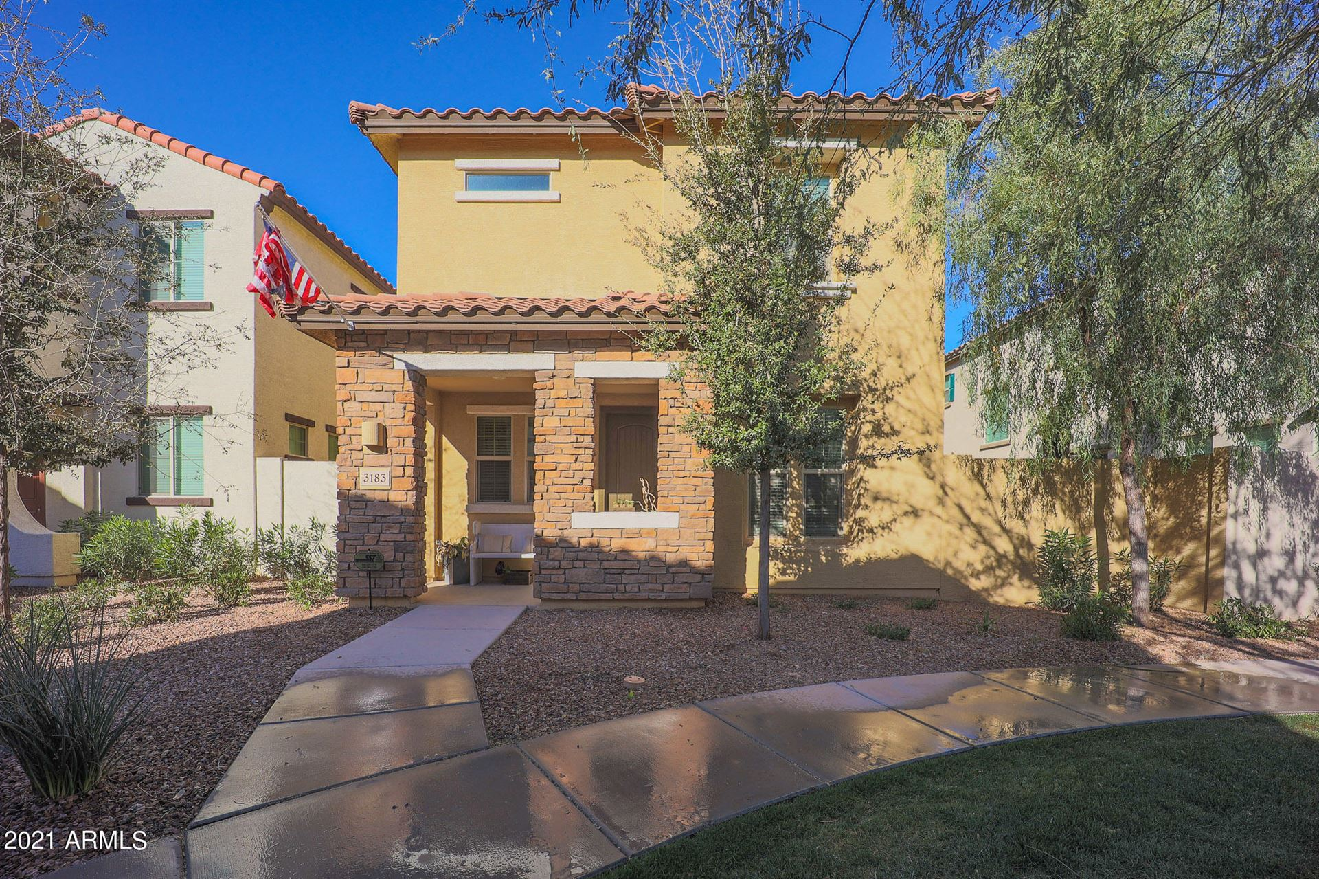 3183 S MAGNOLIA Lane, Chandler, AZ 85286 - MLS#: 6202051