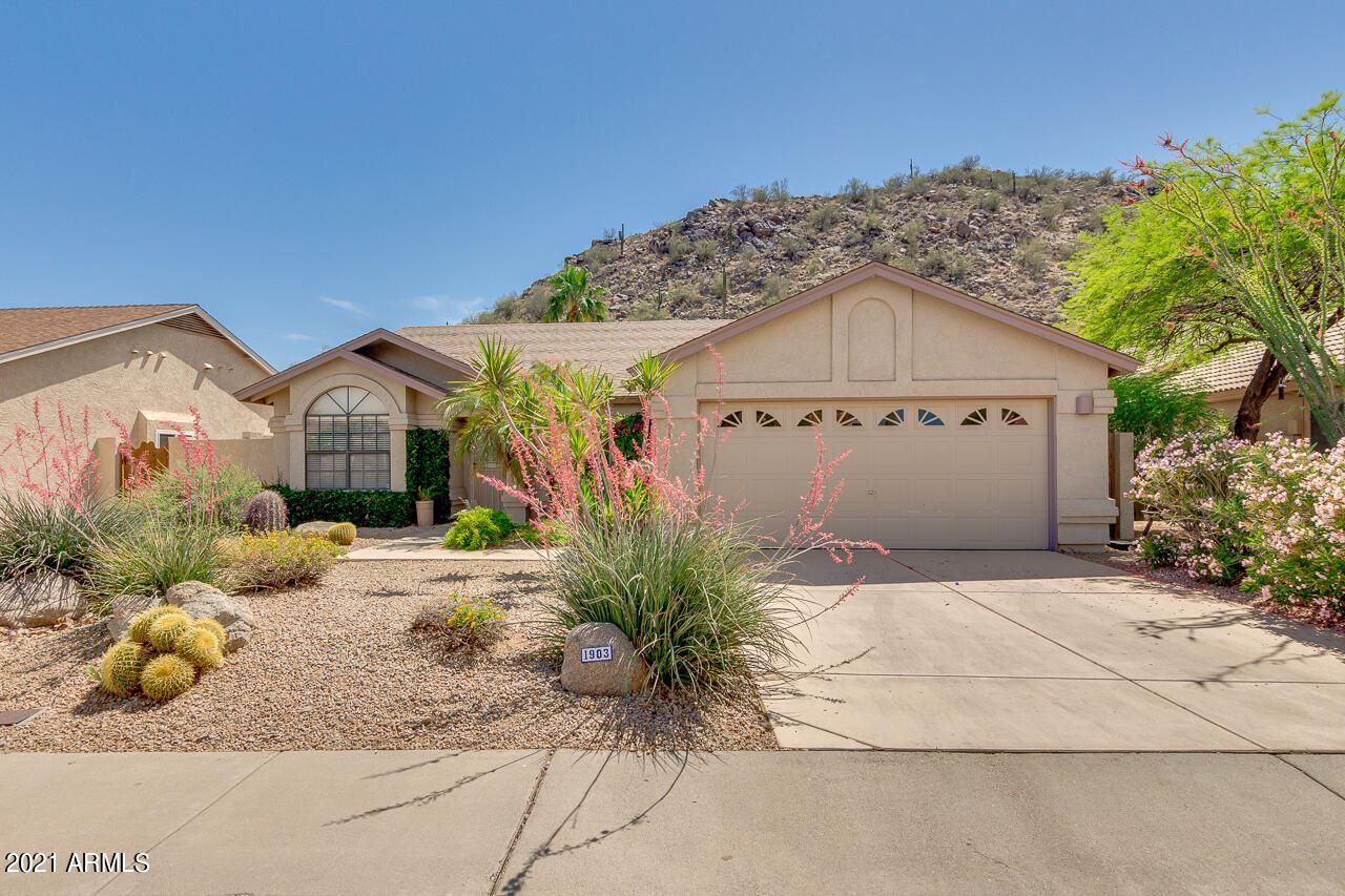 1903 E Behrend Drive, Phoenix, AZ 85024 - MLS#: 6227051