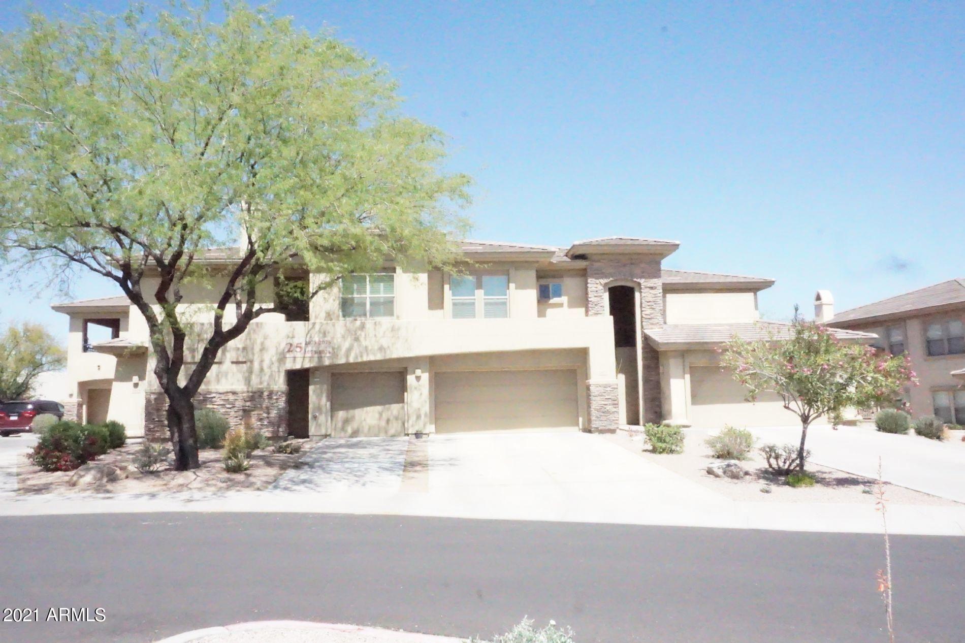 Photo of 16800 E EL LAGO Boulevard #2075, Fountain Hills, AZ 85268 (MLS # 6232051)