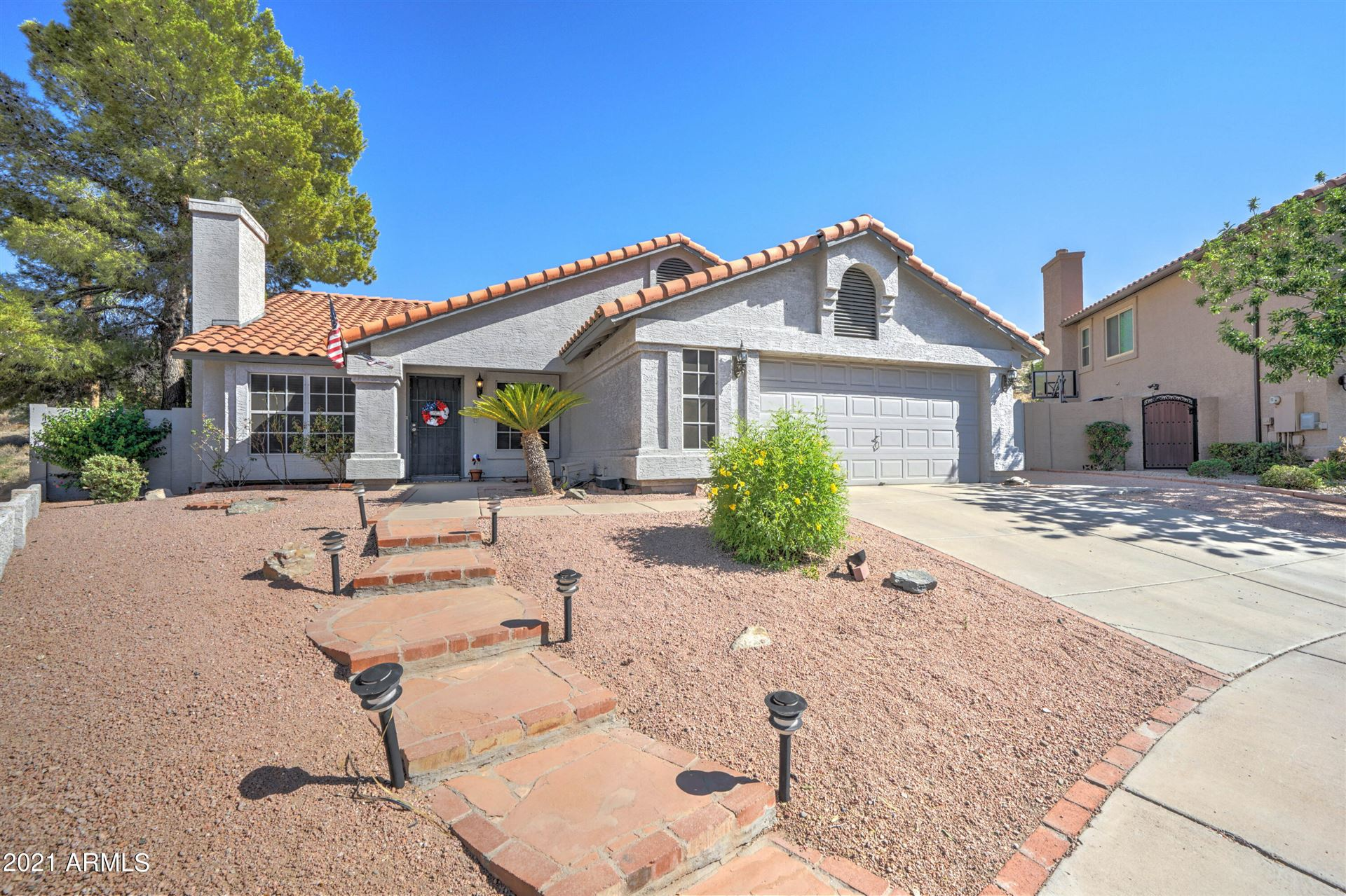 Photo of 15439 S 23RD Street, Phoenix, AZ 85048 (MLS # 6250051)