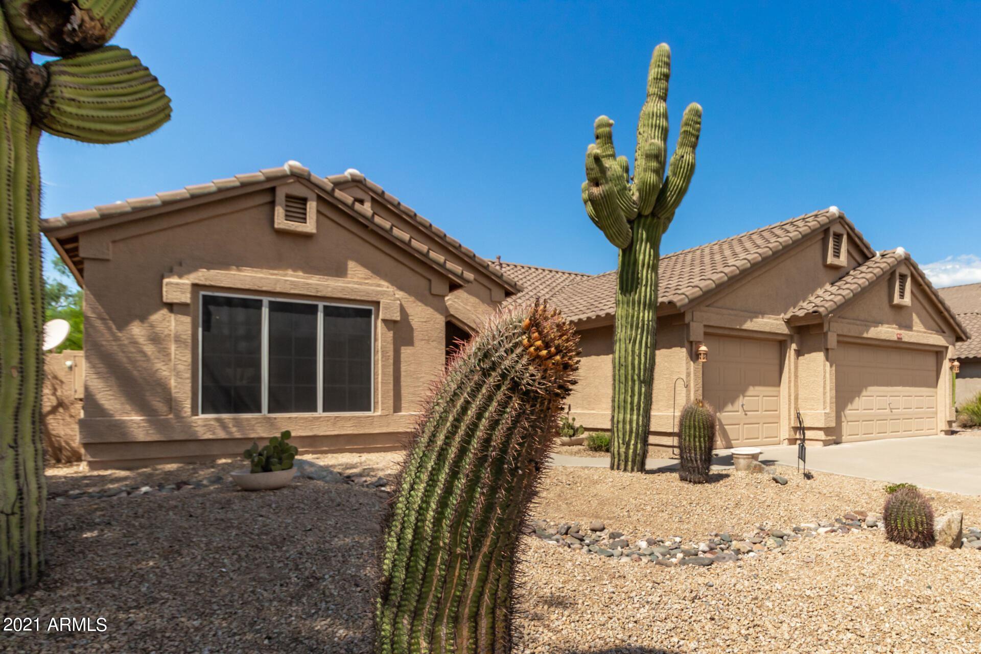 Photo of 4624 E HUNTER Court, Cave Creek, AZ 85331 (MLS # 6293051)