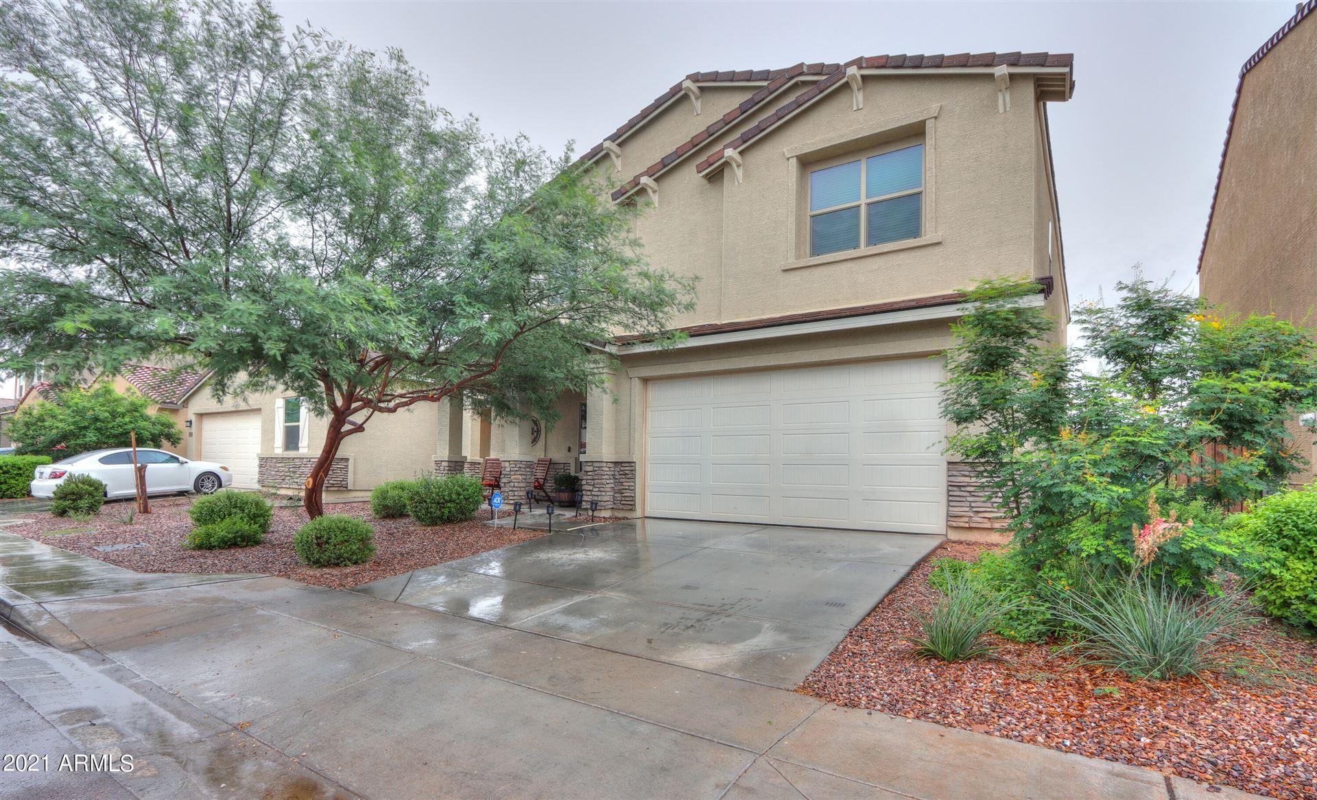 Photo of 9749 W SOUTHGATE Avenue, Tolleson, AZ 85353 (MLS # 6302051)