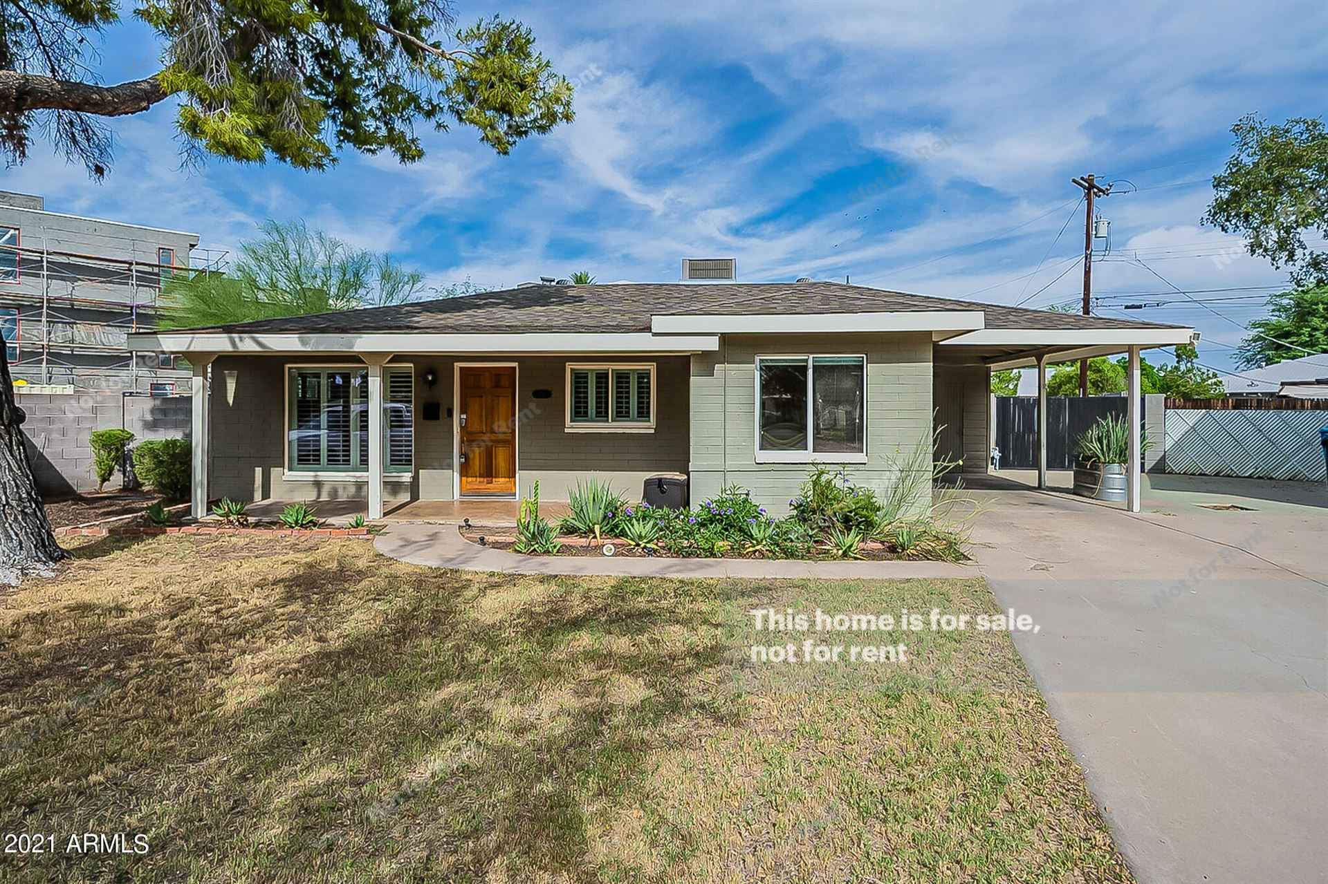 930 E DENTON Lane, Phoenix, AZ 85014 - MLS#: 6303051