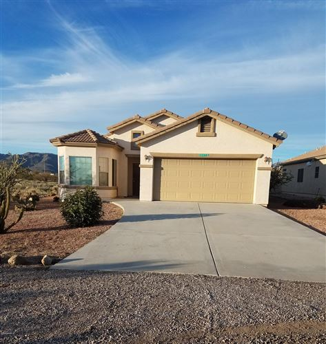 Photo of 22270 W GAYLE Court, Congress, AZ 85332 (MLS # 6032052)