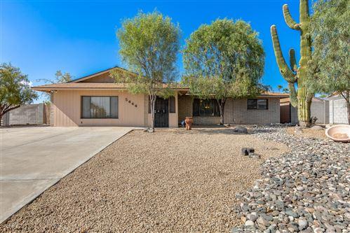 Photo of 5444 W WALTANN Lane, Glendale, AZ 85306 (MLS # 6117052)