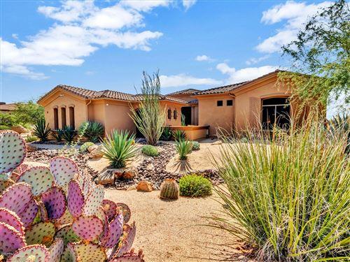 Photo of 8271 E TUMBLEWEED Drive, Scottsdale, AZ 85266 (MLS # 6136052)