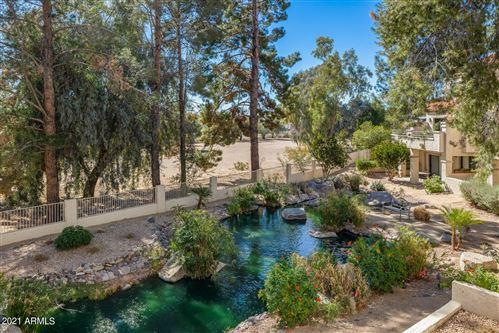 Photo of 10080 E MOUNTAINVIEW LAKE Drive #206, Scottsdale, AZ 85258 (MLS # 6199052)