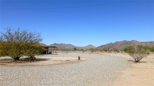 Photo of 7138 N ESCONDIDO Road, Maricopa, AZ 85139 (MLS # 6204052)
