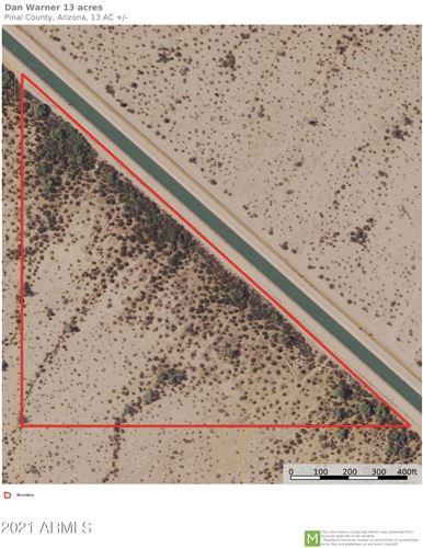 Photo of 00 W Pampas Grass Road, Maricopa, AZ 85139 (MLS # 6274052)