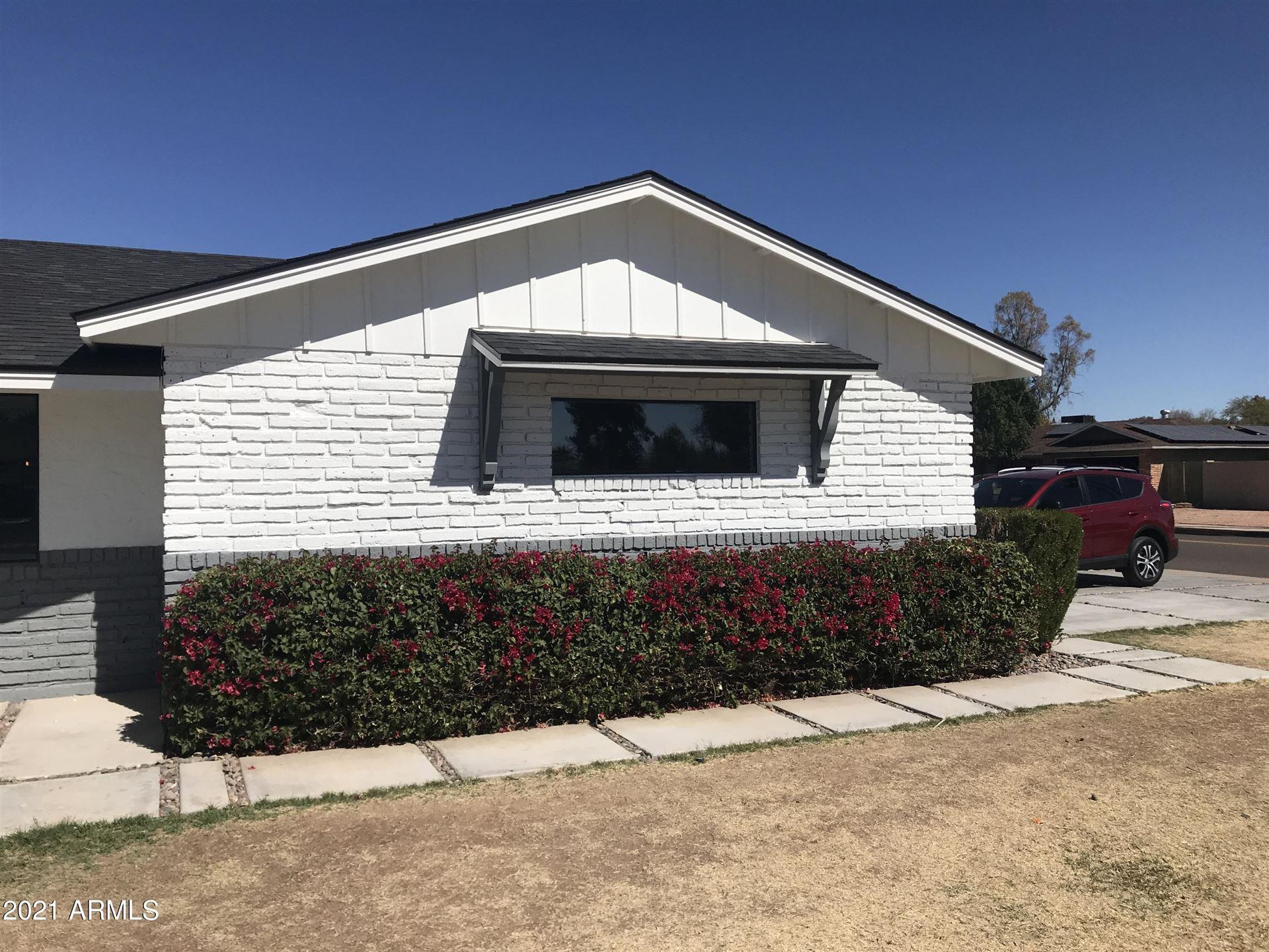 Photo of 8560 E CAMELBACK Road, Scottsdale, AZ 85251 (MLS # 6201052)