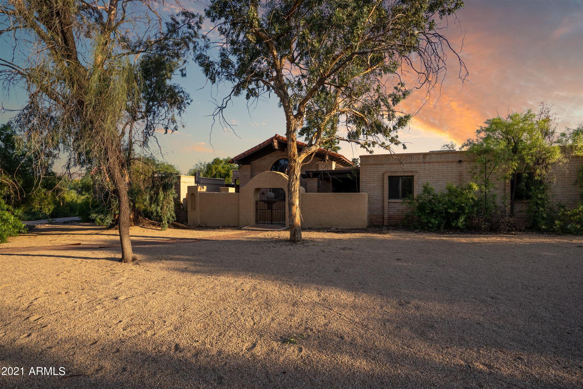 Photo of 2501 E MOUNTAIN VIEW Road, Phoenix, AZ 85028 (MLS # 6293052)