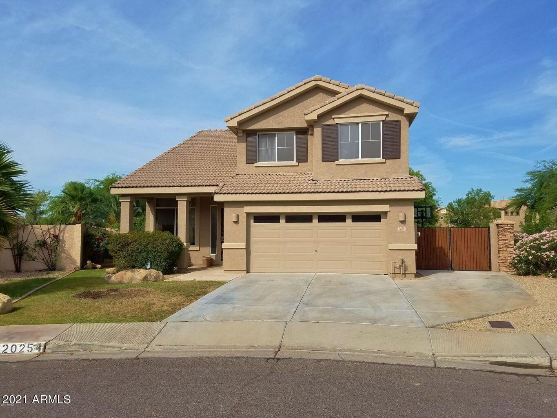 Photo of 20254 N 69TH Lane, Glendale, AZ 85308 (MLS # 6296052)
