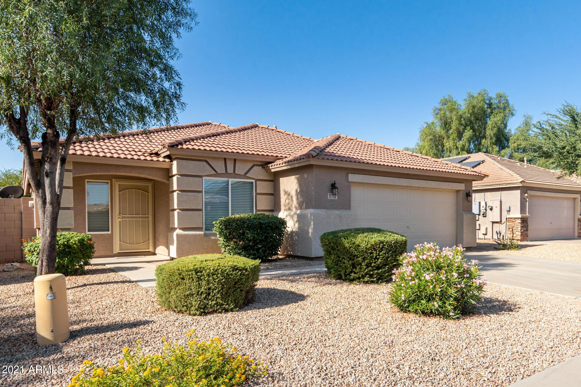 Photo of 11752 N 153RD Avenue, Surprise, AZ 85379 (MLS # 6311052)