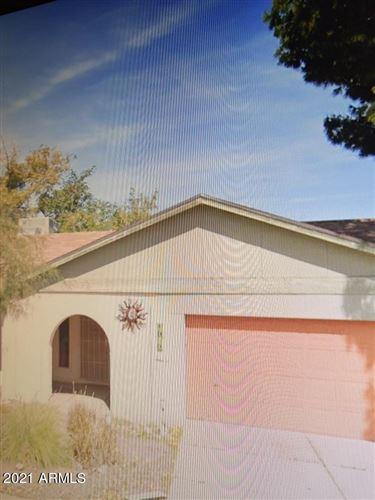 Photo of 1032 W SANTA CRUZ Drive, Tempe, AZ 85282 (MLS # 6185053)