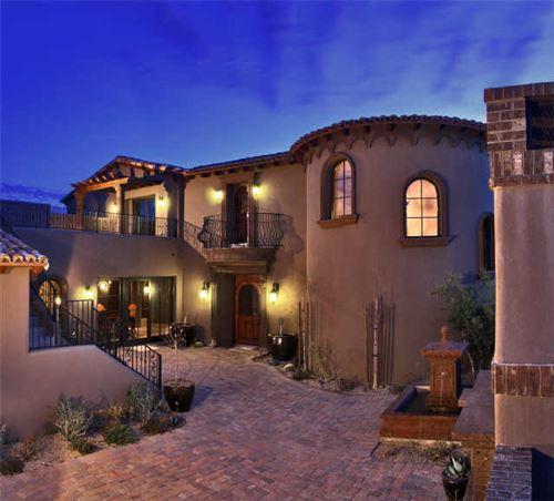 Photo of 36730 N Mirabel Club Drive, Scottsdale, AZ 85262 (MLS # 6200053)