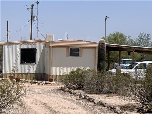 Photo of 983 S LA PAZ Road S, Maricopa, AZ 85139 (MLS # 6274053)
