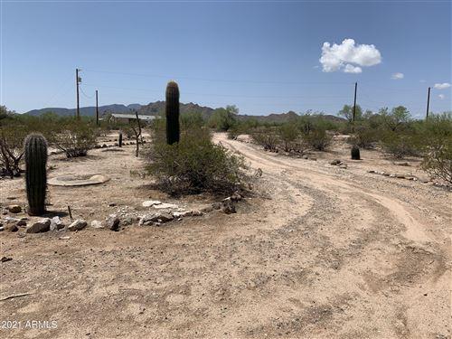 Tiny photo for 983 S LA PAZ Road S, Maricopa, AZ 85139 (MLS # 6274053)