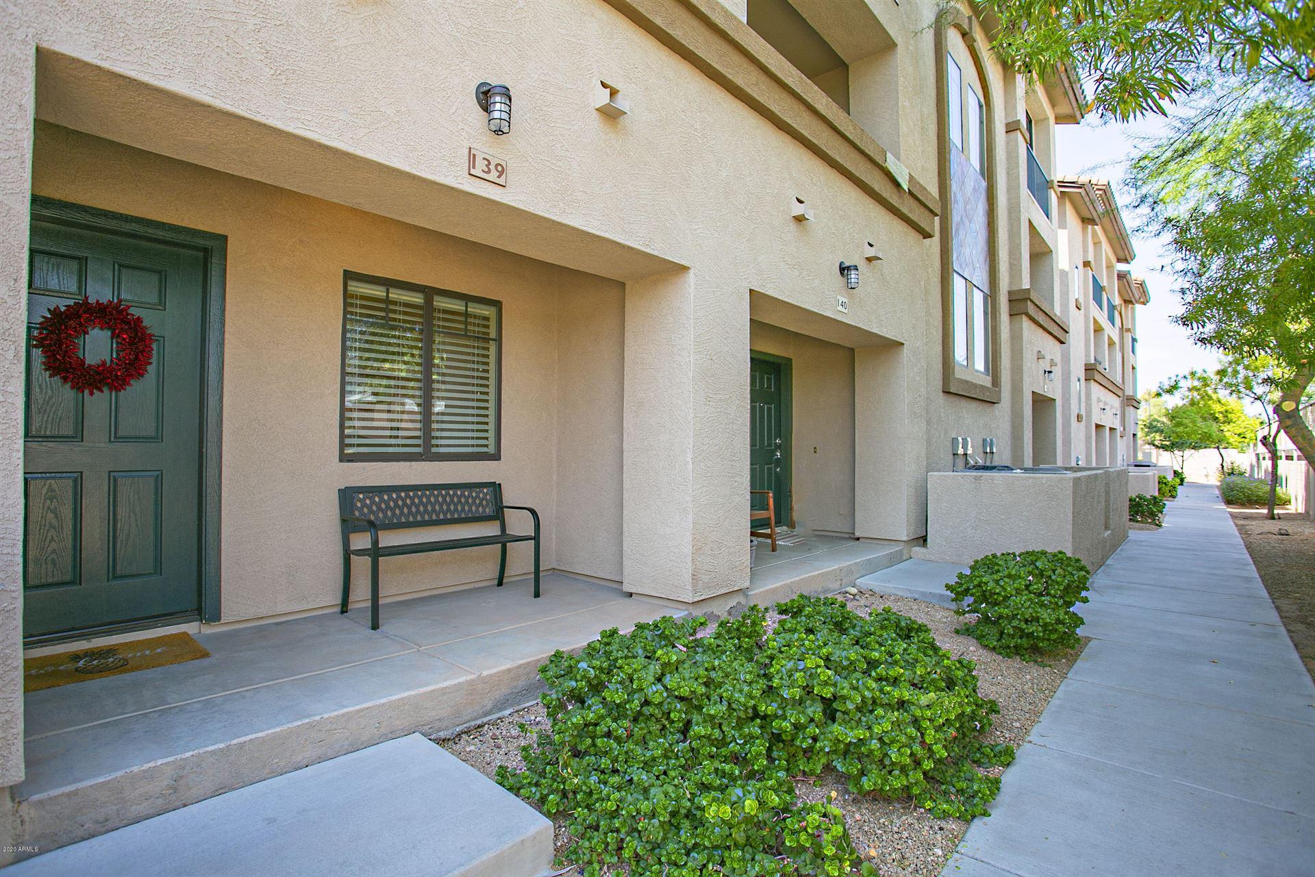 2315 N 52ND Street #139, Phoenix, AZ 85008 - MLS#: 6126053