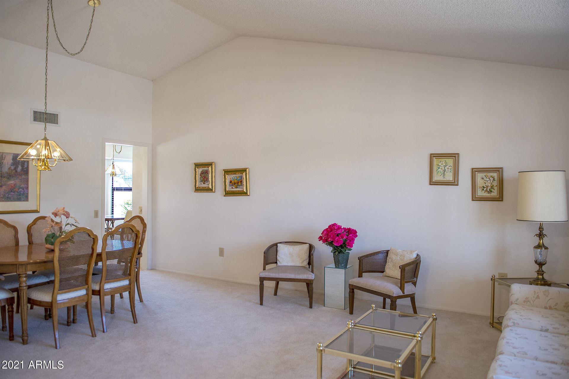Photo of 13615 W GABLE HILL Drive, Sun City West, AZ 85375 (MLS # 6220053)