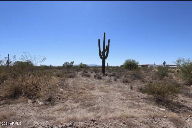 Photo of 0 N 239th Avenue, Morristown, AZ 85342 (MLS # 6221053)