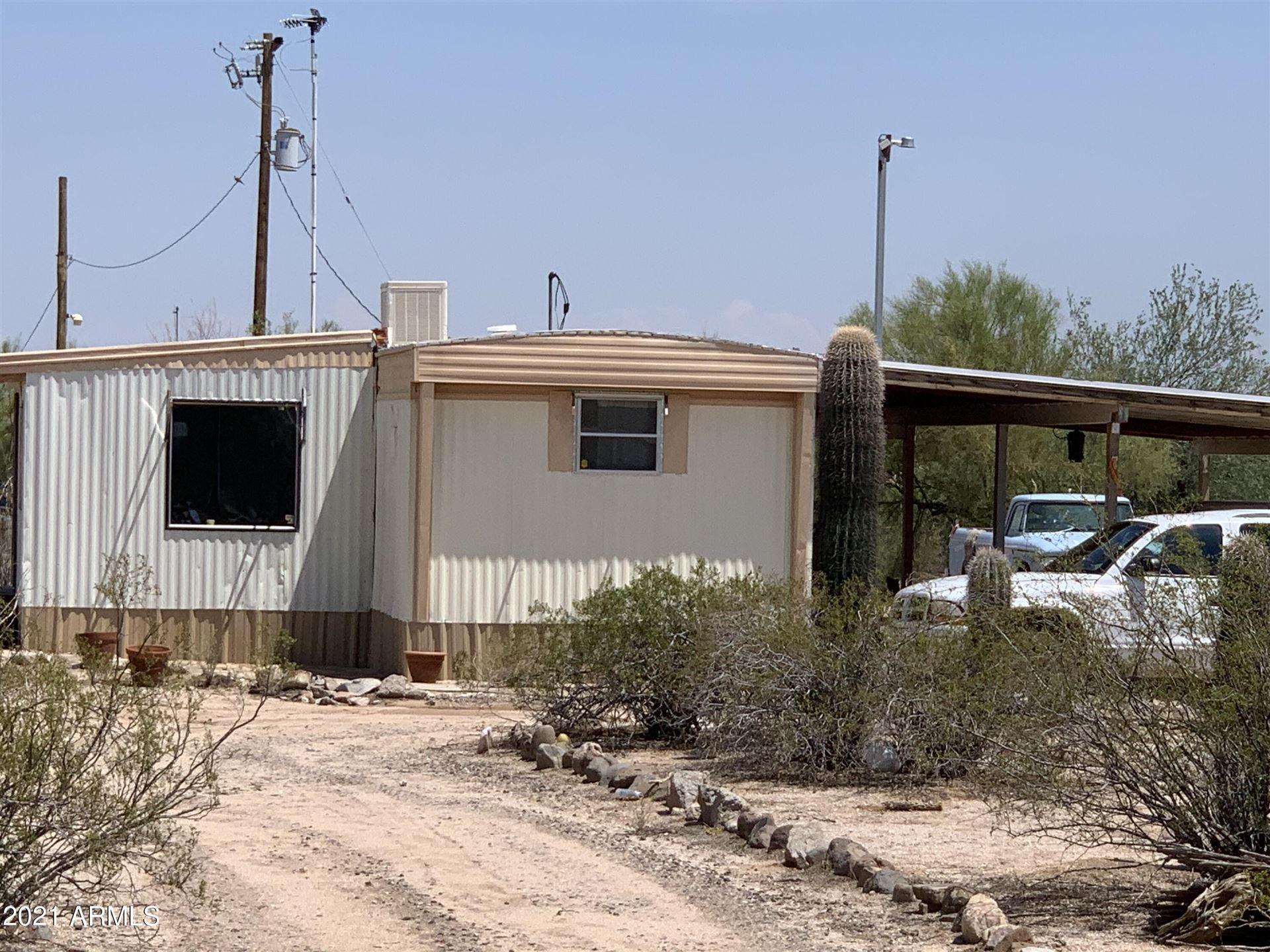Photo for 983 S LA PAZ Road S, Maricopa, AZ 85139 (MLS # 6274053)