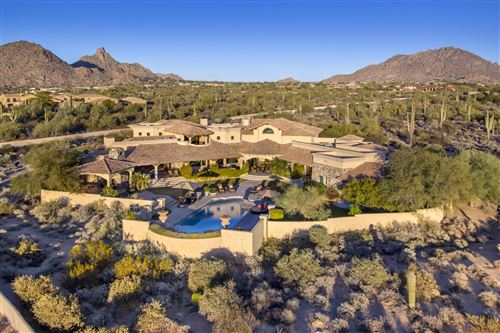Photo of 9701 E Happy Valley Road #9, Scottsdale, AZ 85255 (MLS # 5820054)