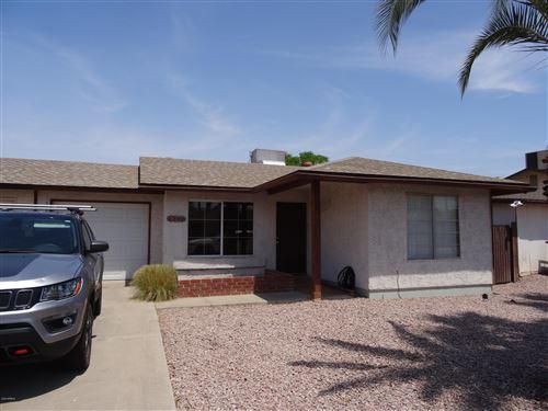 Photo of 8840 W MEADOW Drive, Peoria, AZ 85382 (MLS # 6115054)
