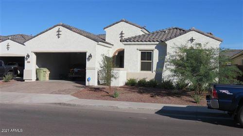 Photo of 8544 W MIDWAY Avenue, Glendale, AZ 85305 (MLS # 6225054)