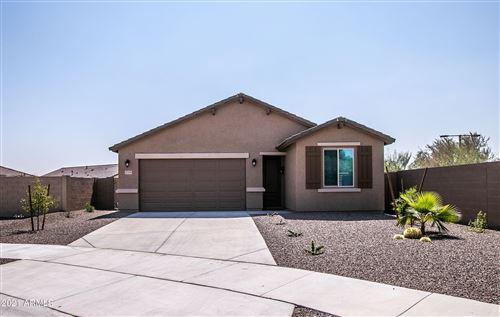 Photo of 17299 W MOLLY Lane, Surprise, AZ 85387 (MLS # 6295054)