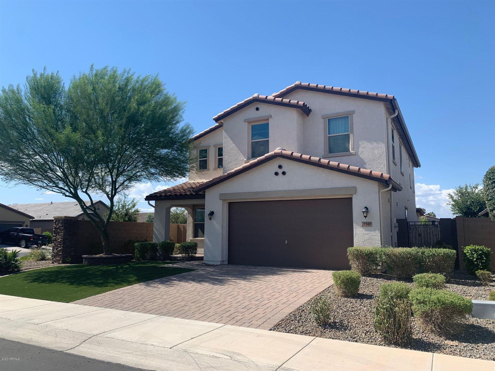 8546 W FLEETWOOD Lane, Glendale, AZ 85305 - MLS#: 6114054