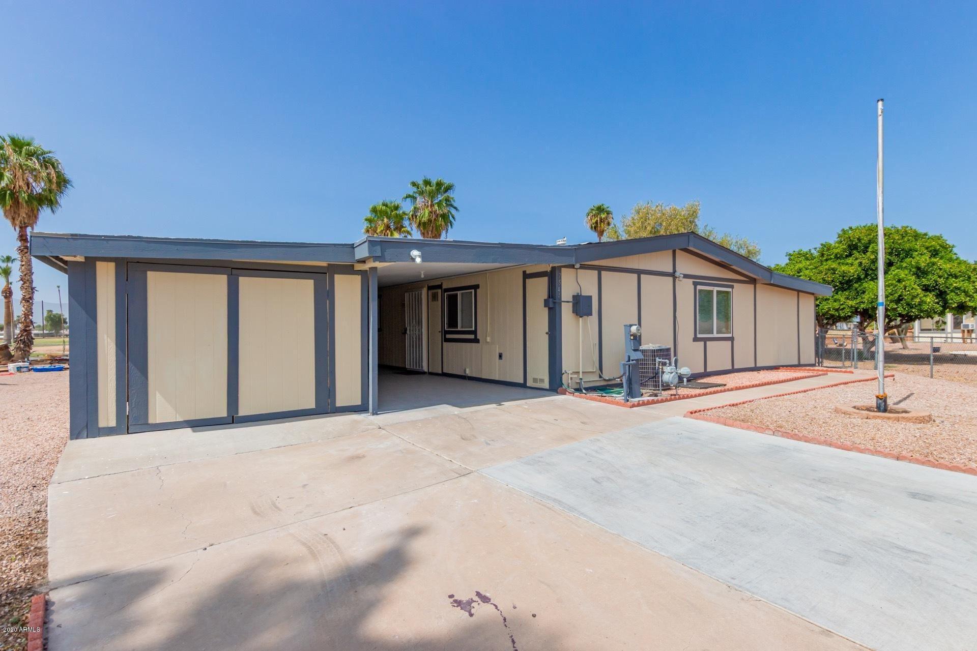 7544 E JUANITA Avenue, Mesa, AZ 85209 - MLS#: 6132054