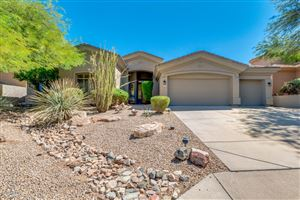 Photo of 13823 N MESQUITE Lane, Fountain Hills, AZ 85268 (MLS # 5826055)