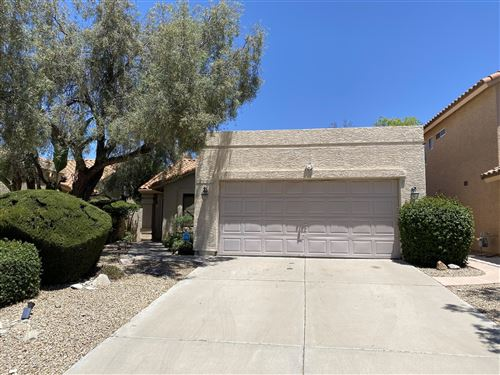Photo of 13705 N 103RD Way, Scottsdale, AZ 85260 (MLS # 6082055)