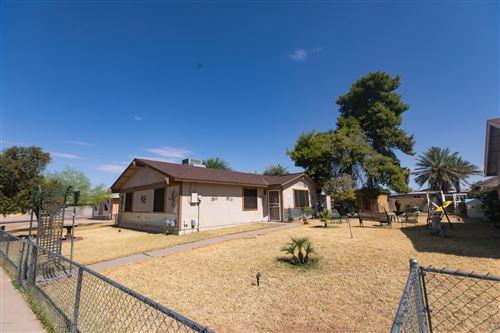Photo of 14045 N 48th Avenue, Glendale, AZ 85306 (MLS # 6099055)