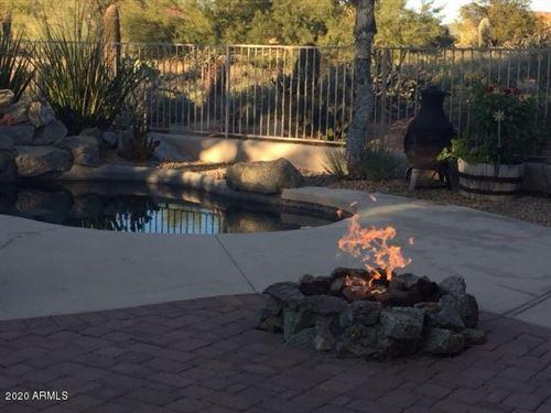Photo of 9718 E CHUCKWAGON Lane, Scottsdale, AZ 85262 (MLS # 6135055)